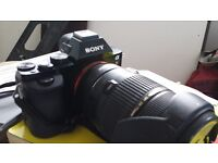 Sony A7r - great condition