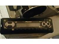 Pioneer mp3 cd player