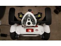 TGA Minimo Plus Mobility Scooter