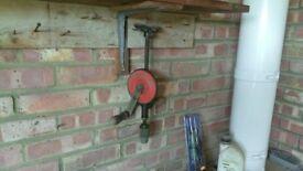 carpenters wheel brace