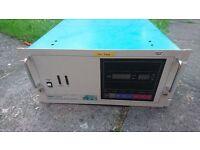 Rotork Analysis Series 400 Dual Beam Infrared Analyser