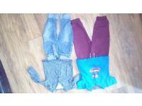 Baby boy clothes 9-12 mth