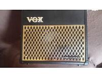 As new Vox VT15 Valvetronix 15 Watt Combo