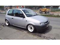 Seat Arosa 1.0 MPi Manual | Like vw lupo | Great first car | REDUCED