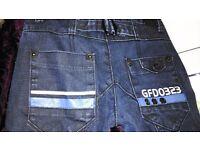 Boys Jeans age 9-10