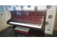 HSINGHAI PIANO FOR SALE £400 PICK UP ONLY