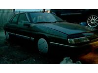 Citroen XM for Spares or Repairs
