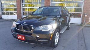 2011 BMW X5 35i 7 Passenger,panoramic