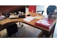 professional office desks