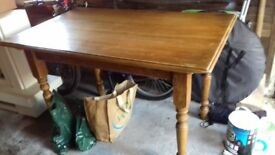 Old pub table for sale
