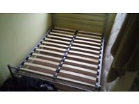 Double beds +new matterace