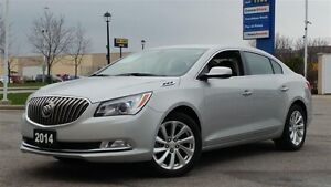 2014 Buick LaCrosse Base PREMIUM, ONE OWNER, NO ACCIDENT, FUL...