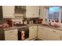 Used Kitchen Units, Worktops,Sink, Neff Hob & Oven