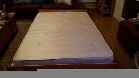 Guest Double Jay-Be folding bed