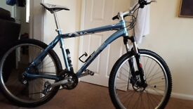 TREK GARY FISHER MOUNTAIN BIKE RARE