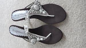 Beverly Feldman short heel shoes Cambridge Kitchener Area image 2