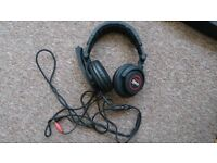 OZONE Spark Stereo Gaming Headset