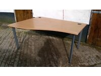 Used in Good Condition Office Furniture - 5 Workstations plus Desks, Chairs, Drawers