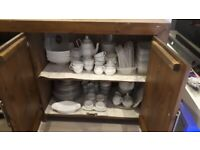 Sideboard draw cabinet