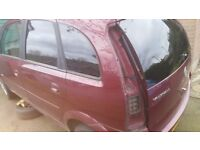 2004 meriva collection for free