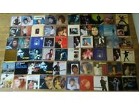 57 x cliff richard singles / picture discs / limited editions