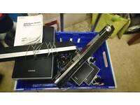 DVD Surround Sound System (Sony)
