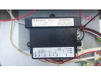 PCB for dometic motorhome fridge, Model No RM 4505