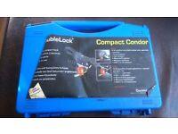 Compact Condor Hitch Lock - Winterhoff