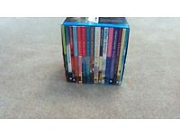 Michael Morpurgo box set of 16 books. Excellant condition, never looked at £10.00