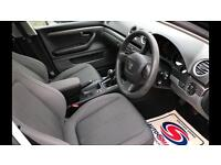 Seat exeo Passat Audi A4 extremely low mileage