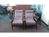 cintique chairs
