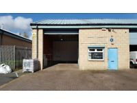 Commercial Unit To Let in Whitburn