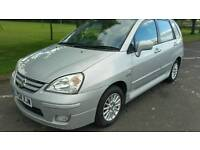 2004 Suzuki Liana, full mot, 1.6