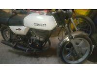 GILERA TG1 125