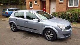 Vauxhall Astra Life BARGAIN!