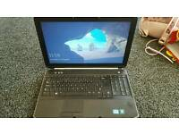 "Refurbished Dell laptop 15"" Latest windows 10"