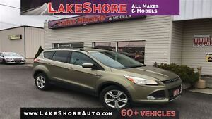 2013 Ford Escape SE LIKE NEW CLEAN CAR PROOF GREAT FAMILY CAR