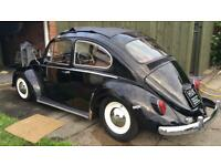 BEETLE VW 1965
