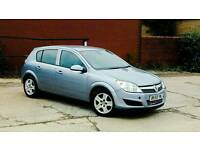 VAUXHALL ASTRA 1.6 LOW MILEAGE