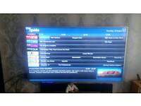 Android 5.1 4K 3D UHD Android tv Fully Loaded £55