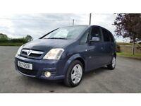 *!*BARGAIN*!* 2010 Vauxhall Meriva 1.6 Design **FULL YEARS MOT** **ONE OWNER FROM 2011**