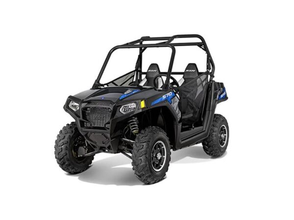 Used 2015 Polaris RZR 570 EPS