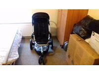 Quinny Pram/Push chair. Used in good condition