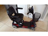 Mobility scooter *can deliver*
