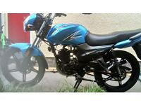 Jianshe motorbike including helmets' jackets and gloves