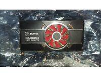 XFX ATI Radeon HD 6870 Graphics Card 1 GB PCI-e GDDR5 Memory DVI HDMI 1 GPU