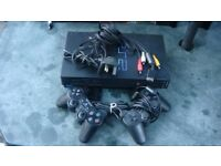 Sony Play Station 2 PS2