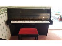Eterna Piano by Yamaha