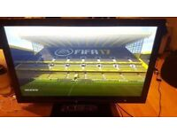 PANASONIC VIERA 32inch FULL HD(1080p)LED TV,FREEVIEW HD,FREE DELIVERY