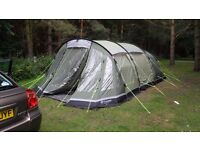 Cleveland 6 person tent